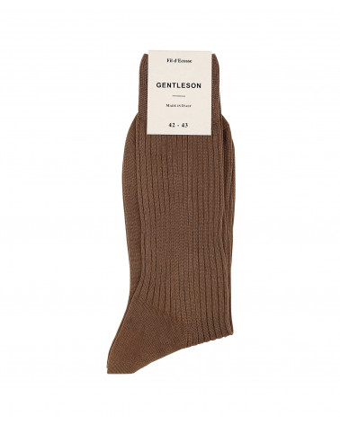 CHAUSSETTES HOMME - LUXE -...