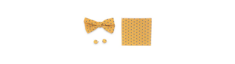 Nœuds papillon - Mariage - Luxe et accessoires pour marié → GENTLESON